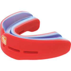 Shock Doctor Nano Double Adult Mouthguard