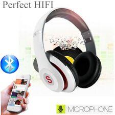 10m Bluetooth FM SYNC Digital Wireless Radio Noise Reduction Earmuffs Headphones