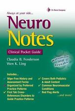 Neuro Notes : Clinical Pocket Guide (PDF Download)