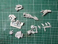 Warhammer 40k Space Marines Forge World MKIV Dreadnought CC Weapons Rare