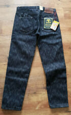 Naked & Famous King of Slub Easy Guy Tag Size 33 Inseam 30 Brand New with Tag