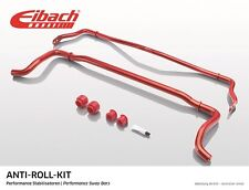 Eibach Anti Roll Bar Kit VW Polo Mk5 (6R, 6C) 1.0, 1.2, 1.2 TSI, 1.2 TDI