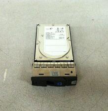 """Seagate Cheetah 3.5"""" 300 GB Fiber Hard Drive ST3300007FC 9X1004-180 w/Dell Caddy"""