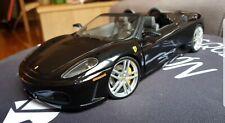 1:18 Hot Wheels Elite Ferrari F430 Spider