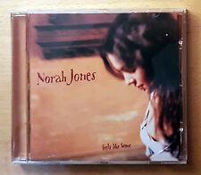 Norah Jones - Feels Like Home (CD, 2004)