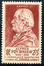 STAMP // TIMBRE FRANCE NEUF N° 748 * ALFRED FOURNIER