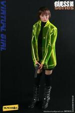 1/6 Blade Runner 2049 Joi FULL Figure USA Blackbox Toys Hot Officer K