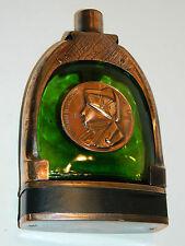 ancien BOUTEILLE bottle VSOP L'EMPEREUR NAPOLEON brandy MEDAILLE epopée FRANCE