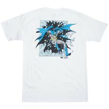 BAIT x Batman Men Break Ins Tee white