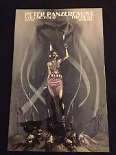 PETER PANZERFAUST Vol. 4: THE HUNT Trade Paperback