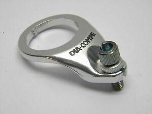 Vintage DIA-COMPE Front Center Pull Brake Cable Hanger 28.6 mm (369)