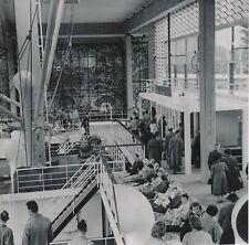BRUXELLES 1958 - Expo Universelle Pavillon de la Hollande - NV 1305