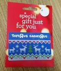 No Value Old Stock Toys R Us Gift Card Babies R Us Vtg Christmas For Sale