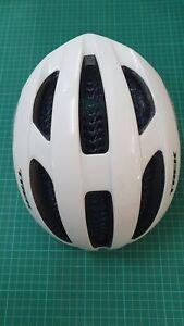 Bontrager Specter WaveCel Rennrad Fahrrad Helm weiß, Gr. S, I01888