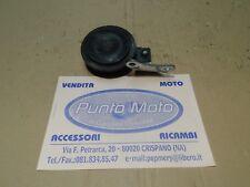 Clacson avvisatore acustico Honda Transalp 650 XL V 2000-2004