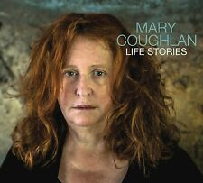 Mary CoughlanLife Stories CD ALBUM  (4THSEP) uni
