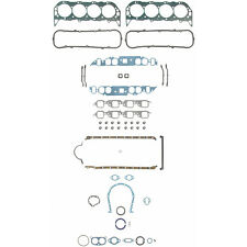 Engine Full Gasket Set-Kit Gasket Set Sealed Power 260-1009