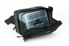Fox Rage NEW Tackle Belt / Fishing Lure Bag (With Tackle Boxes) - NLU060