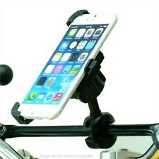 "Dedicated Motorcycle Crossbar / Rail Bike Mount Holder for iPhone 6 (4.7"")"