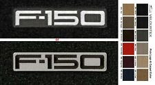 Lloyd Mats Ford F-150 Velourtex Front Floor Mats (1975-2001)