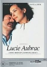 G12 BRAND NEW SEALED Lucie Aubrac (DVD, 2005)