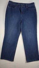 Christopher & Banks Women's Petite Classic Fit Jeans size 10p