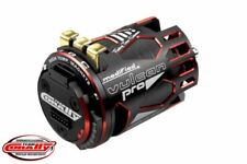 Corally - Vulcan Pro Modified 1/10 Sensored Brushless Motor 6.5T/5350kV