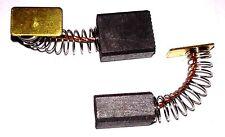 Kohlebürsten Motorkohlen INTERKRENN Bohrmaschine - 6,2 x 11 x 14 mm (2047)