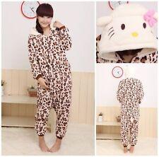 unisex Adult Animal Onesies Onsie Kigurumi Pyjamas Sleepwear Onesie Dress Xmas