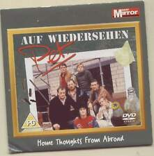 AUF WIEDERSEHEN PET: HOME THOUGHTS FROM ABROAD - PROMO DVD / JIMMY NAIL