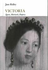 Victoria (Penguin Monarchs): Queen, Matriarch, Empress, Good Condition Book, Rid