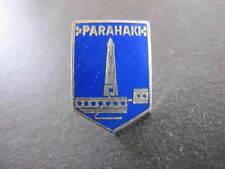 Parahakh Enamel Scouts Badge