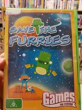 Save The Furries PC GAME - FREE POST