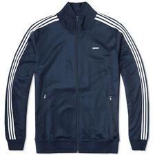 Adidas Originals Beckenbauer Firebird Track Jacket Jacke Top Herren Retro Gr M