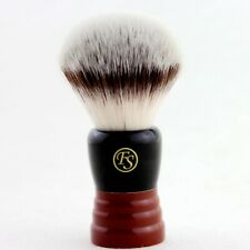 Frank Shaving G4 Synthetic Fiber Shaving Brush 26MM Knot