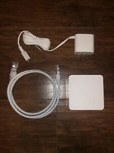 Lutron Caseta Smart Bridge White NEW Open Box (Apple Home, Alexa, Google Home)