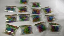 Silly Bandz Rainforest Shapes - 14 packs of 24 Bands each