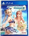 DEAD OR ALIVE XTREME 3: FORTUNE Brand New PS4 Game ASIA Import - Ships from USA