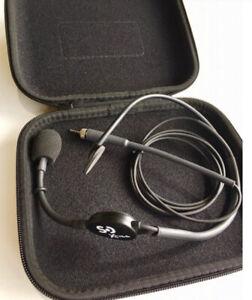 Xcise Pro Fitness Headset - 3.5mm Screw Down Jack Plug