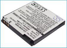 3.7V battery for Verizon XV6950, 35H00113-003, DIAM160, Touch Diamond Li-ion NEW