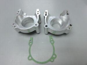 46cc VXP Gas Engine Small FootPrint Crankcase MOD Parts 1/5 HPI Baja 5B Losi 5T