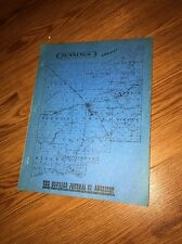 Indiana book - Jennings County Hoosier Journal Of Ancestry North Vernon IN