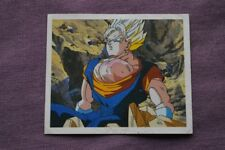 VIGNETTE STICKERS PANINI  DRAGONBALL Z TOEI ANIMATION N°211