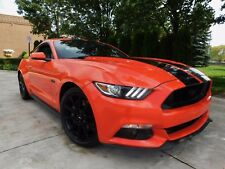 2016 Ford Mustang GT Coupe Premium-Edition