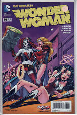 Wonder Woman 52 DC Comics Selected Issues Tony Akins Brian Azzarello 7