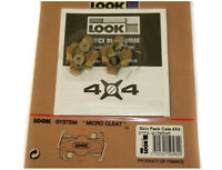 LOOK 4X4 Cleat - Crank Bros Compatible
