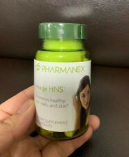 Nu Skin Nuskin Pharmanex Image HNS 60 Capsules for Hair Nail and Skin Brand New
