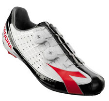 DIADORA SCARPE VORTEX-PRO WHITE/BLACK/RED