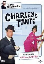 CHARLEY'S TANTE (Peter Alexander, Alfred Böhm) NEU+OVP