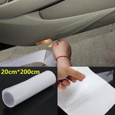 Vinile trasparente invisibile pellicola anti-graffio di auto porta davanzale/man